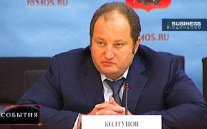 Игорь Ефимович Колтунов