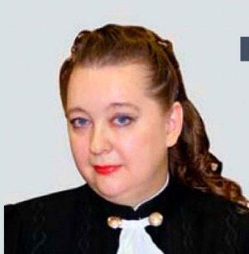 Судья Одинцовского городского суда Кулеша Алла Павловна
