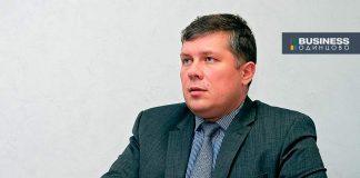 Министр здравоохранения Московской области Дмитрий Матвеев