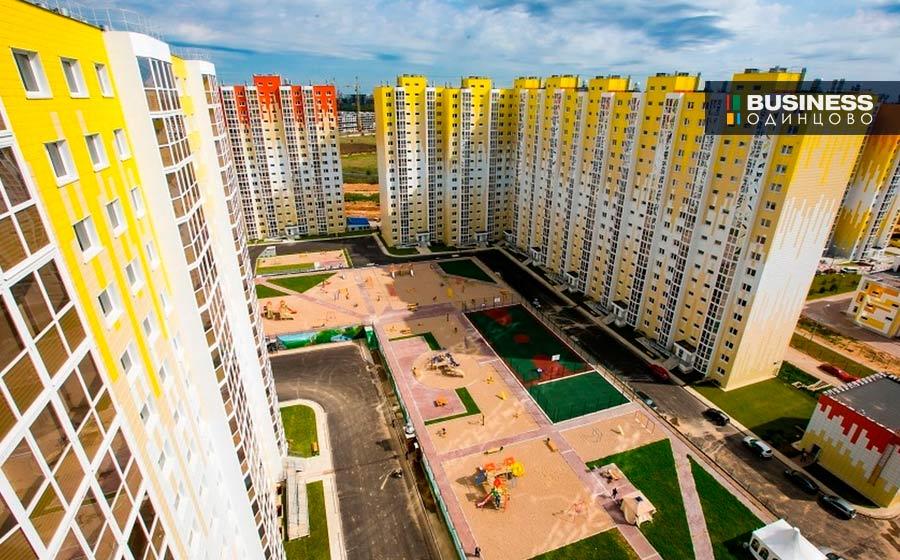 Что строит Сибпромстрой
