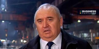 Николай Сторожук - соучредитель компании «Сибпромстрой»