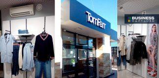 Tom Farr в Одинцово