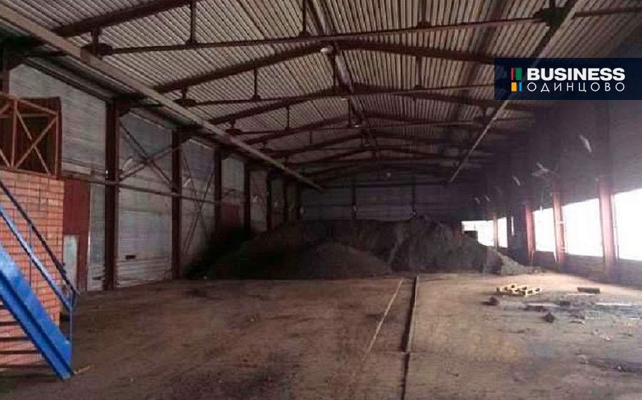 Продается готовый бизнес в Одинцово: Перевалочная база