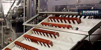 Продаётся бизнес - Мясокомбинат в Одинцово