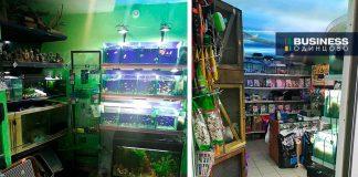 Продается бизнес Зоомагазин в Одинцово
