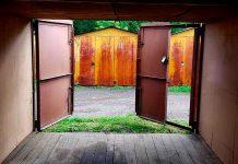 Демонтаж гаражей в Одинцово