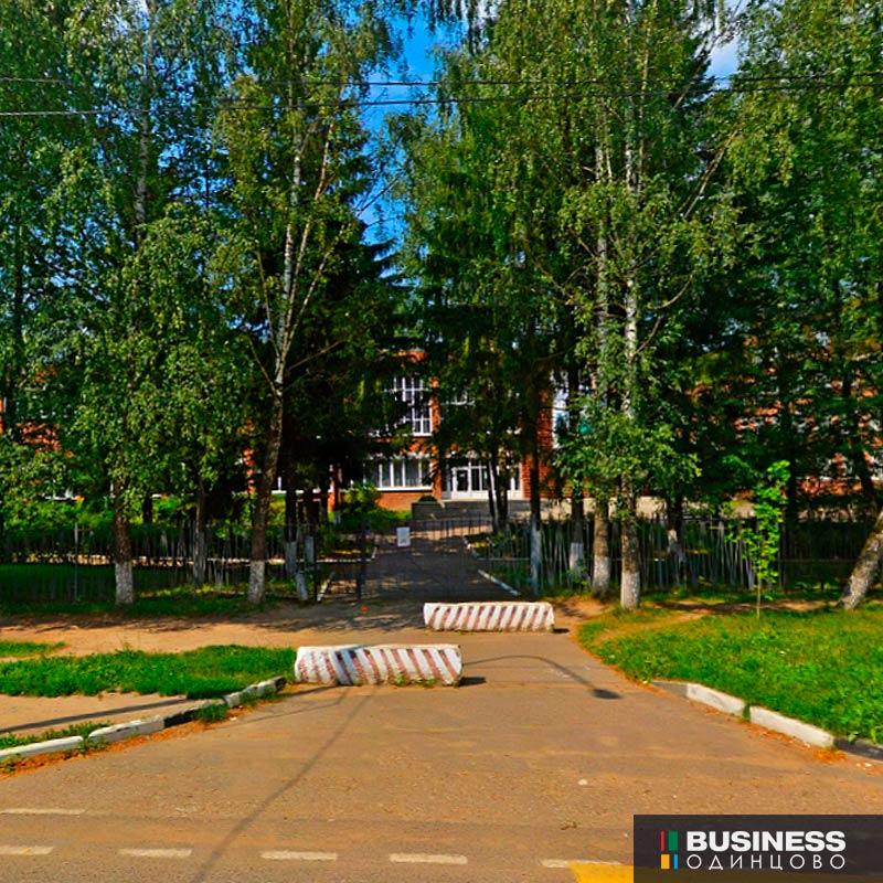 Красногорский колледж Звенигородский филиал
