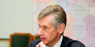 Заместитель гендиректора ОАО РЖД Олег Тони