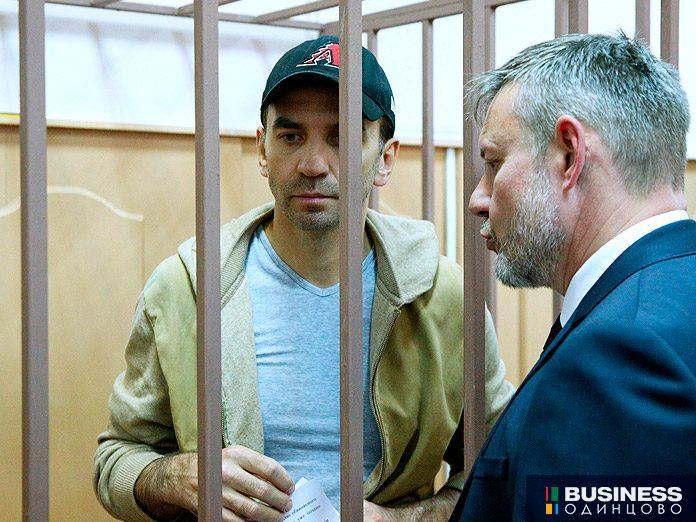 Экс-министр Открытого правительства России МихаилАбызов