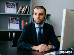 Глава бизнес-школы Григорий Аветов