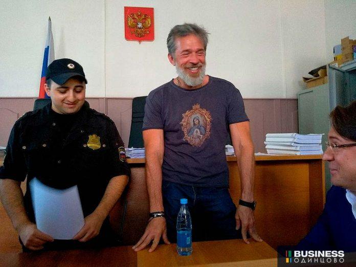 Основатель сети «Корчма «Тарас Бульба» Юрий Белойван