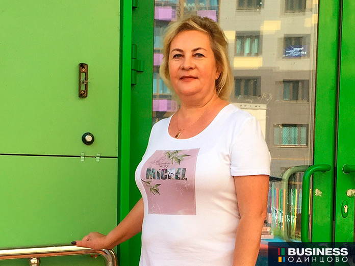 Танникова Елена Борисовна - заведующая «Leaders International School» - Частный билингвальный детский сад в Одинцово