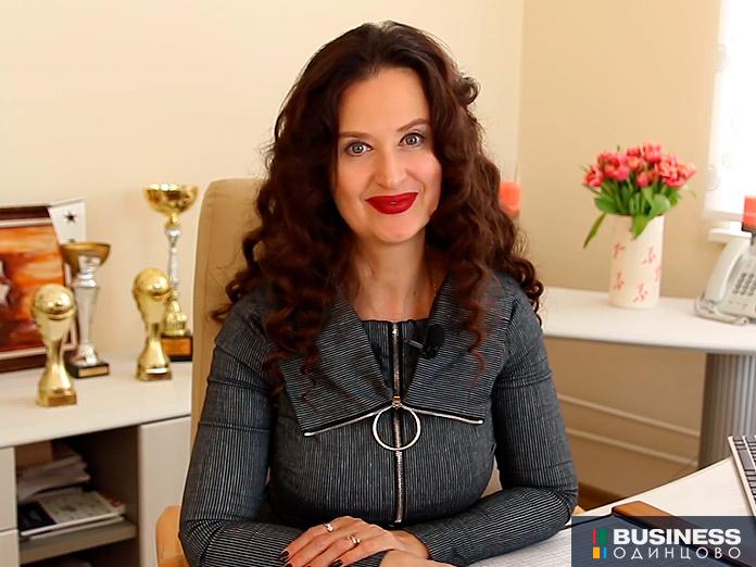 Шилкина Марина Александровна - основатель «Leaders International School» - Частный билингвальный детский сад в Одинцово