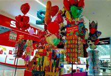 Продается бизнес в Одинцово: торговый островок в ТЦ Атлас