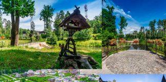 Коттеджные поселки Одинцово