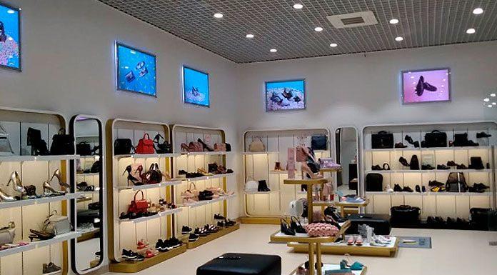 Продается бизнес: магазин обуви в Одинцово