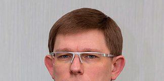 Заместитель генерального директора ОАО «РЖД» Андрей Макаров