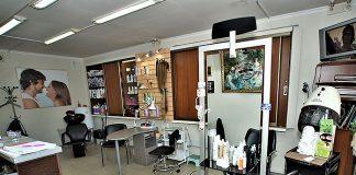 Продается бизнес: студия красоты в Одинцово