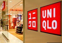 Uniqlo - открыла интернет-магазин