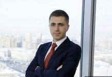 Вадим Коваленко - гендиректор компании «Платная дорога»