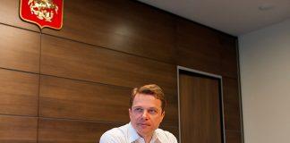заммэра Москвы, руководитель столичного департамента транспорта и развития дорожно-транспортной инфраструктуры Максим Ликсутов