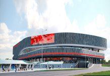 МТС Live Arena в Сколково
