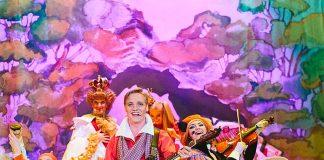 Мюзикл «Бременские музыканты» в концертном зале «Барвиха Luxury Village»