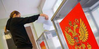 Выборы в Московской области