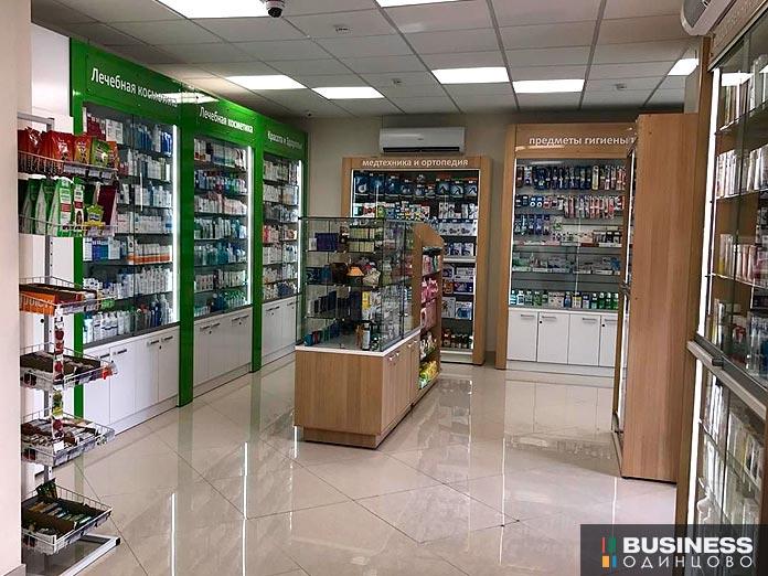 Продается Аптека в Одинцово