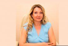 Елена Дёгтева - заместитель главы Одинцовского округа по социальной политике