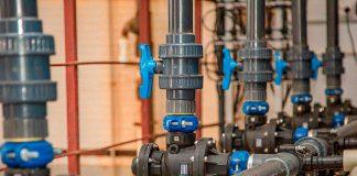 Станция обезжелезивания воды в Одинцово