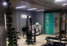 Продаётся фитнес-студия в Одинцово