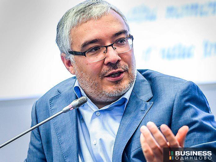 Спецпредставитель президента РФ по вопросам цифрового и технологического развития Дмитрий Песков