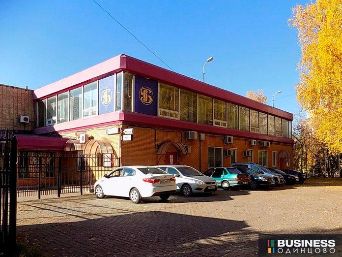 Продаётся здание (часть