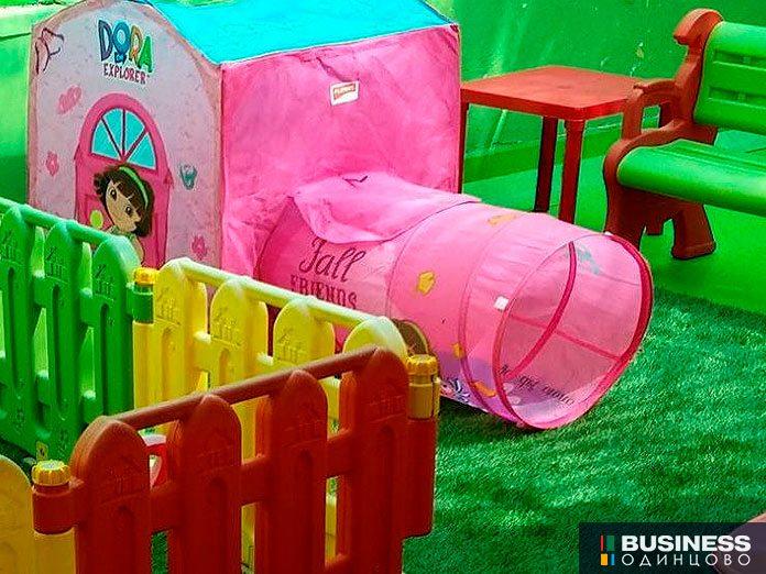 Продается детский сад в Одинцово