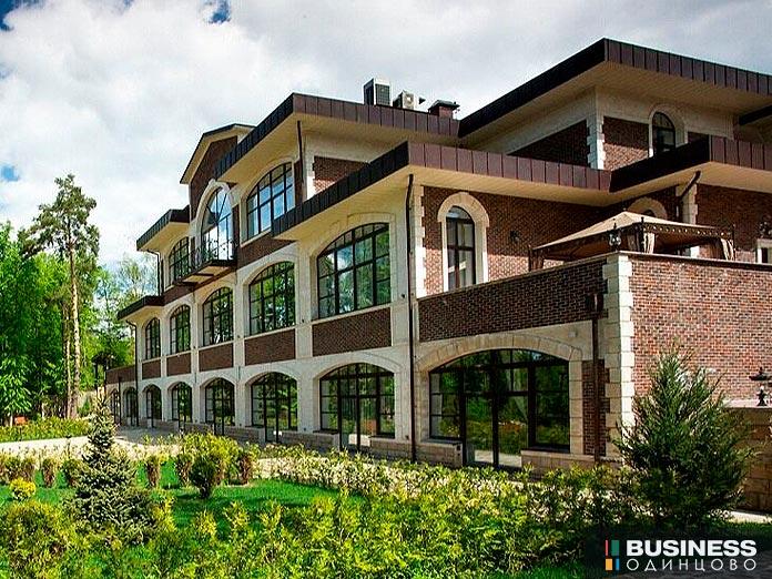 Резиденция Сареево Ресорт