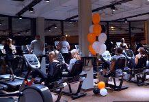 Spirit - фитнес-клуб в Одинцово