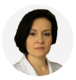 врач терапевт, пульмонолог КГ Лапино Антошечкина Оксана Владимировна