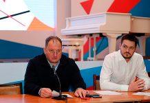 Игорь Колтунов - главный врач Одинцовской ЦРБ
