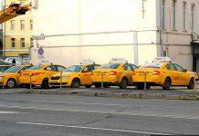 Бойкот Яндекс.Такси