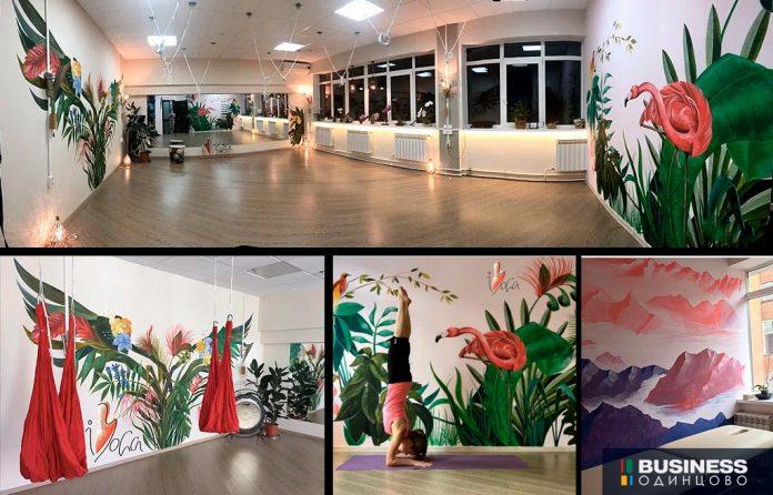 Продаётся студия йоги в Одинцово