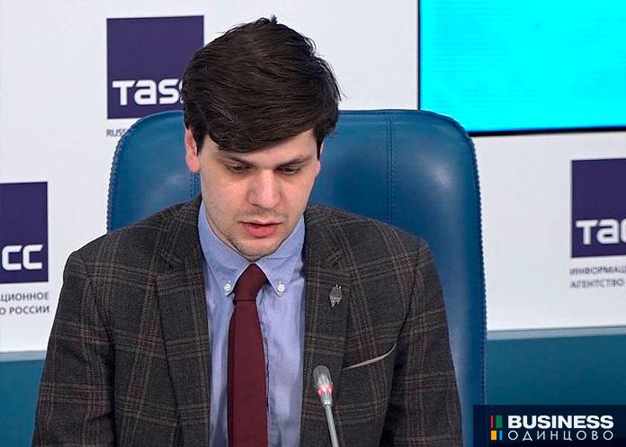 директор по развитию диаметральных маршрутов Центральной пригородной пассажирской компании Артем Царев