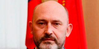 Антон Велиховский - министр ЖКХ Московской области