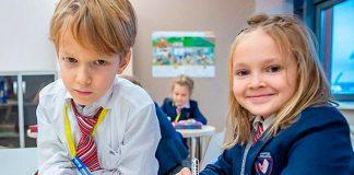 Рейтинг школ Одинцовского округа