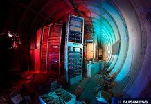 Секретный бункер судного дня