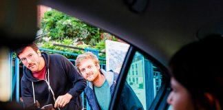 Совместные поездки в Яндекс.Такси