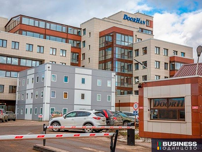 DoorHan в Одинцово
