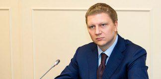 Андрей Иванов - Глава Одинцовского округа