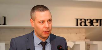Замглавы ФАС России Михаил Евраев
