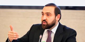 Член Общественной палаты, глава проекта «Трезвая Россия» Султан Хамзаев